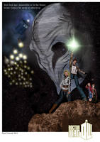 Doctor Who A New Hope by PaulVincent