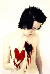 Love Will Tear Us Apart by EKAH6