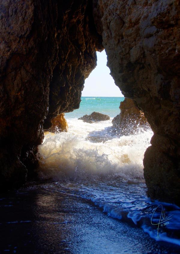 Caves of Dancing Waters by JewelsMarie
