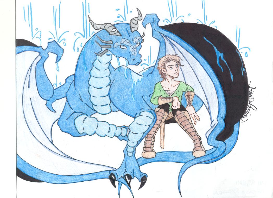 Eragon razac