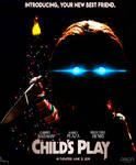 Childs Play (2019) Poster