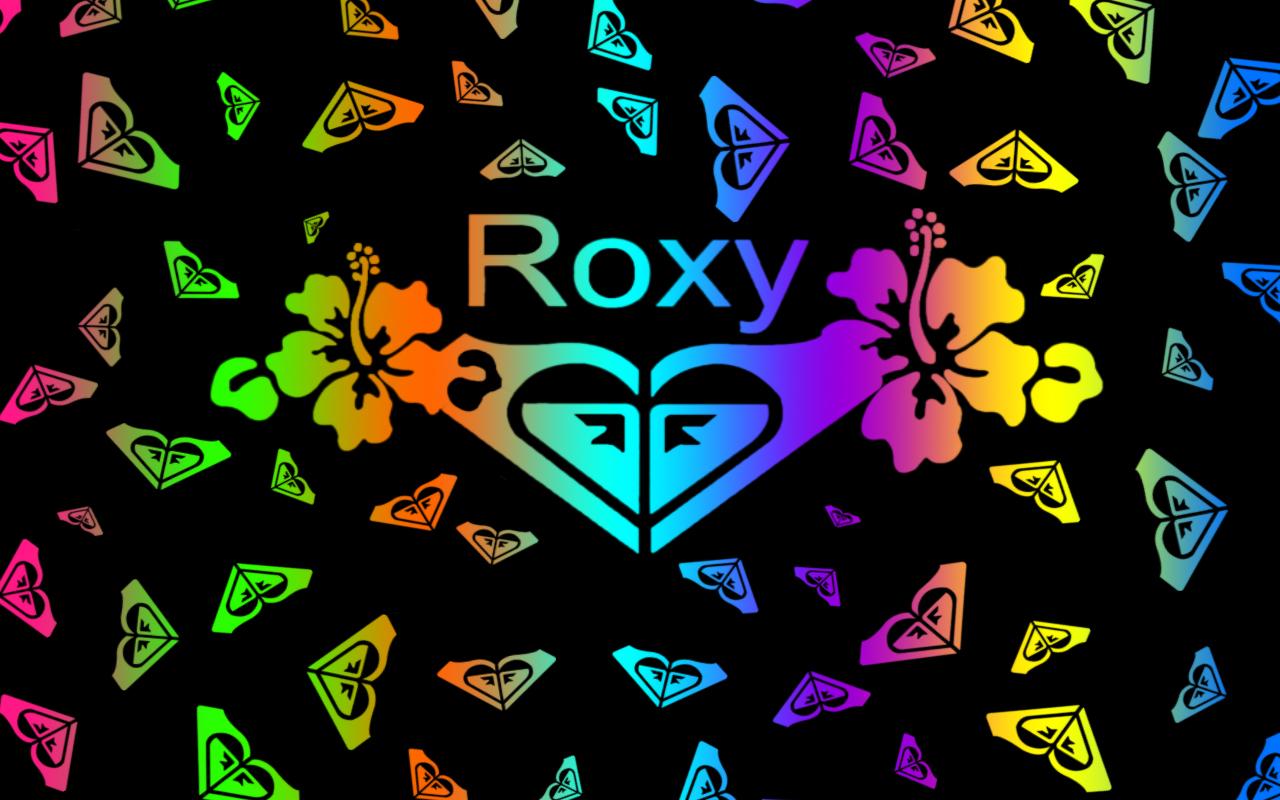 roxy symbol