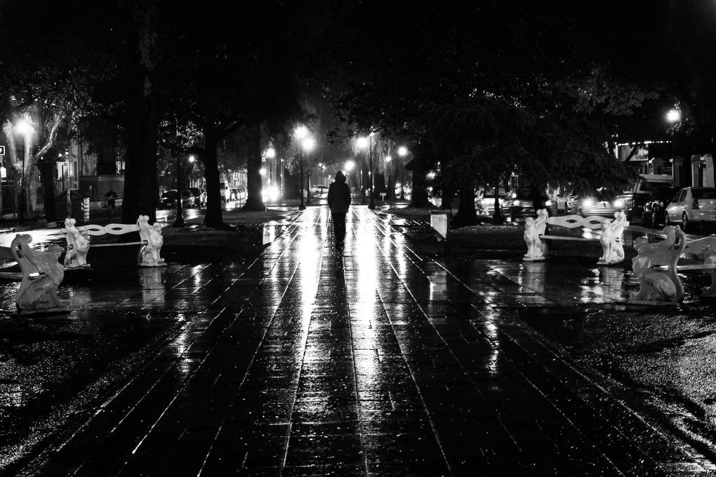 Rainy Days by westwo0d