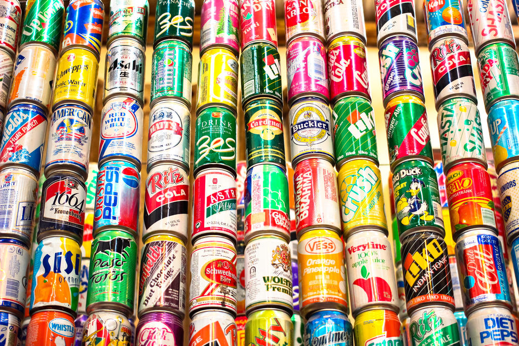 Cans by westwo0d
