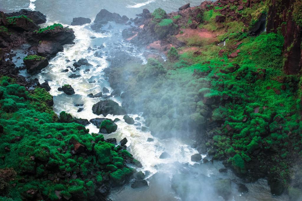 Iguazu by westwo0d