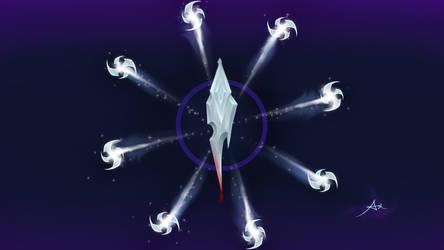 Talon's Blades