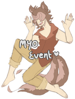 Altakin Free MYO event [ 48 Hours || CLOSED ] by CloudlessSora