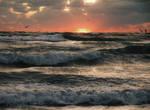 I love the sea by AutumnIulia