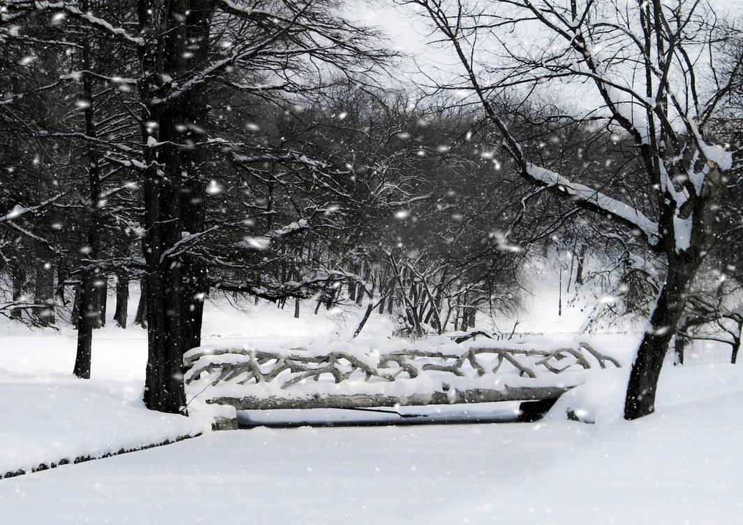 Winter is magic by AutumnIulia