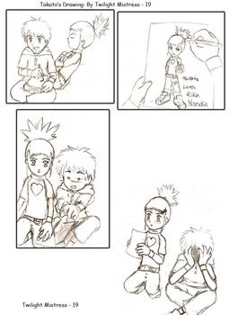 Takato's Drawing 1