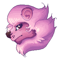 Lion by Roastedbeans