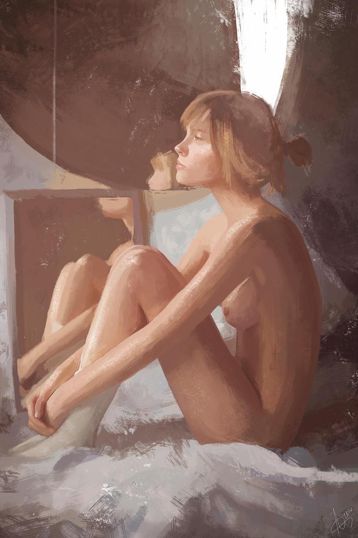 Mirror by AimsR