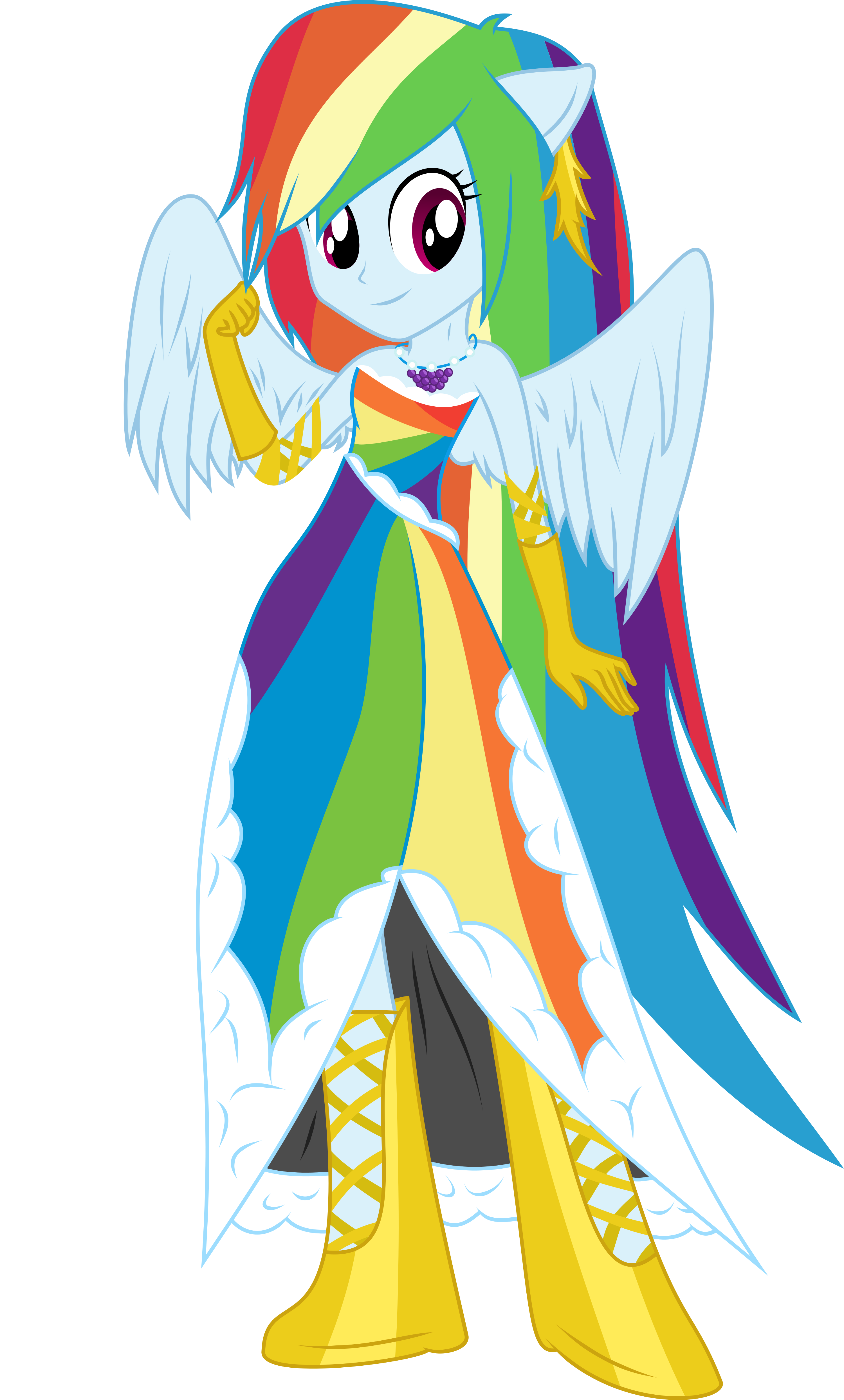 imagenes de rainbow dash humana base impremedianet