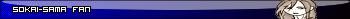 Sokai Fan Userbar - 02 by SniperFodder12