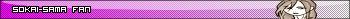 Sokai Fan Userbar - 03 by SniperFodder12