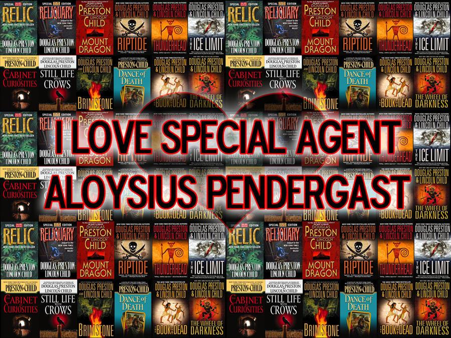 Aloysius Pendergast Novels In Order Twoj Doktor