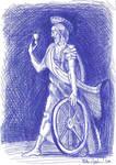 Elijah by Waspdrake