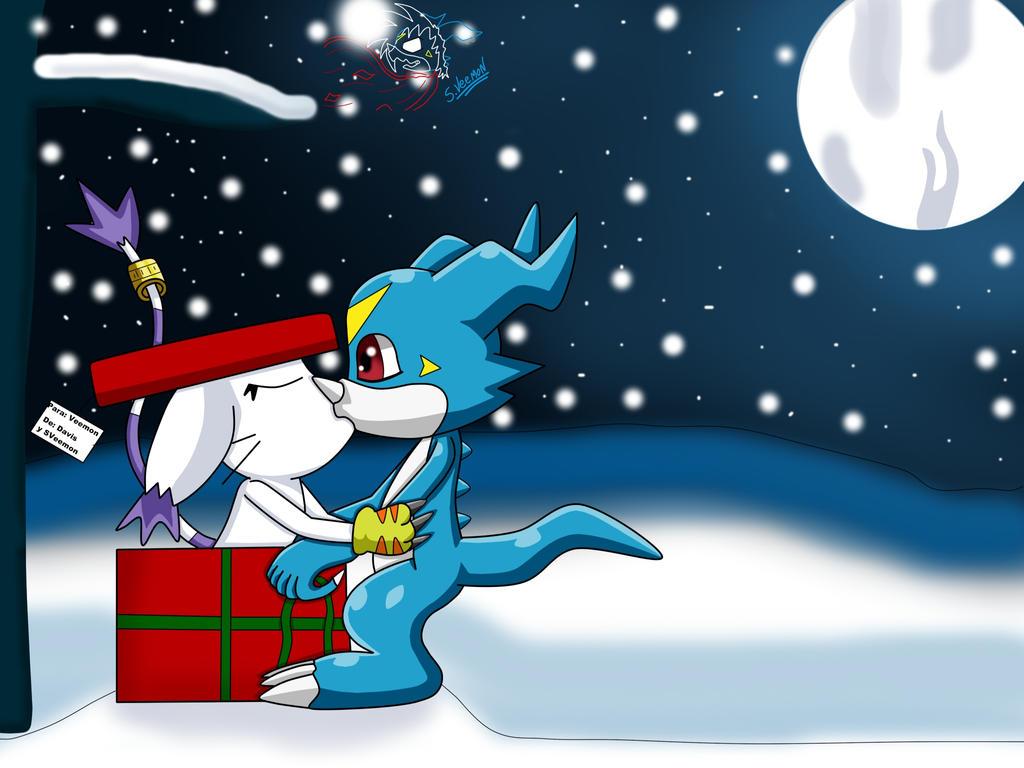 Christmas Veegato by SVeemon