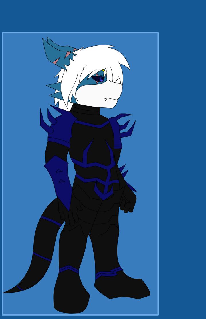 SVeemon ref: Costume 1 by SVeemon