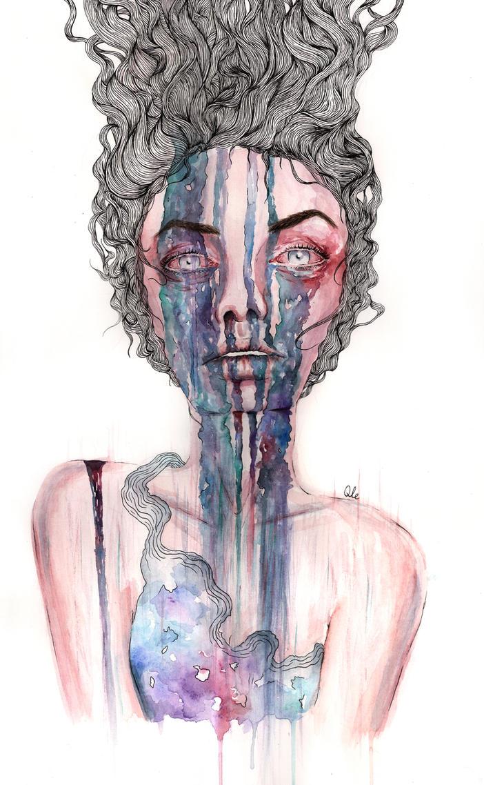 Sinking Feeling by Q-Le