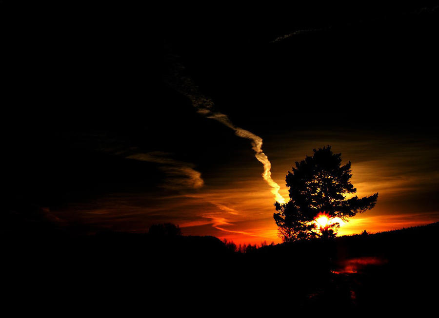 Sunset02 by Enigmaticus