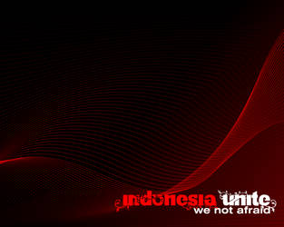 indonesiaunite wallpaper by looneylunatic