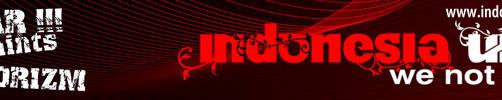 indonesiaunite banner by looneylunatic