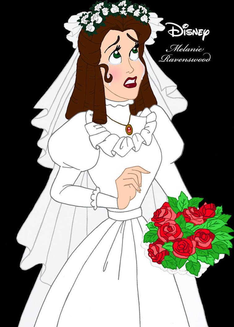 Disney Melanie Ravenswood by Randolph-Larry on DeviantArt
