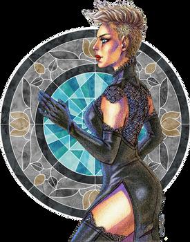 Commission: Royla