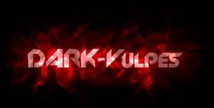 Dark-Vulpes