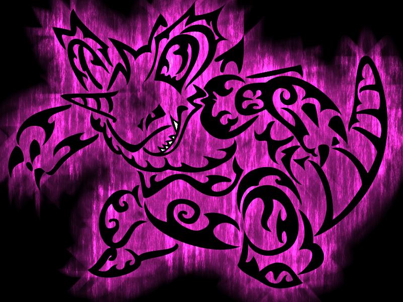 Colored Conquer By Elainamain by Dark-Vulpes