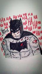 Batman : HA HA HA