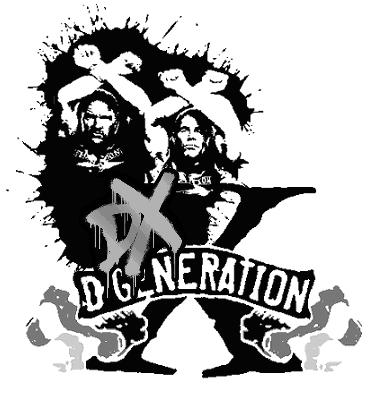 d-generation x team logothejoker09 on deviantart