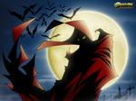 Spawn - Full Moon by deadPxl
