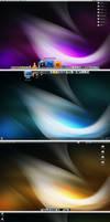 Desktop Screenshots - July2009