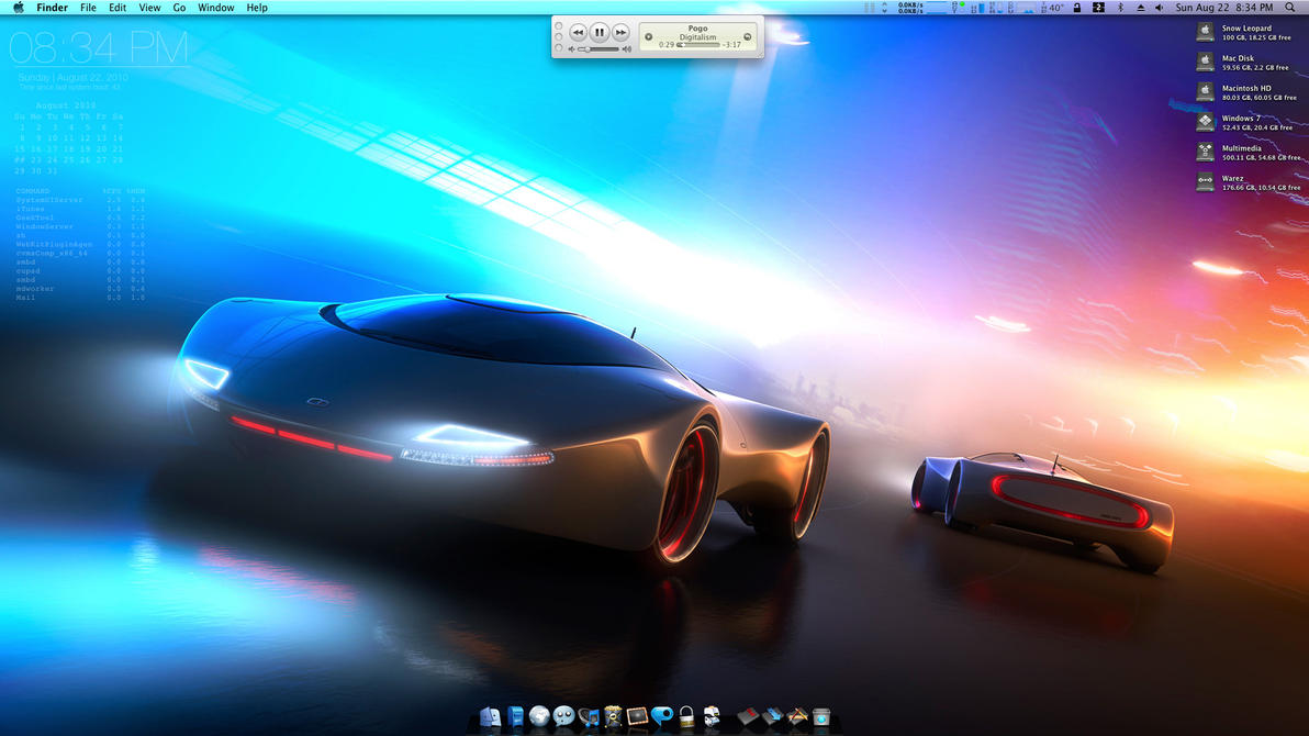 Desktop AUG2010 by deadPxl