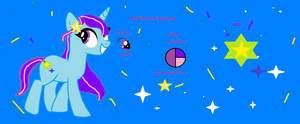 my oc starheart sentry