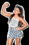 Ariana Grande png!
