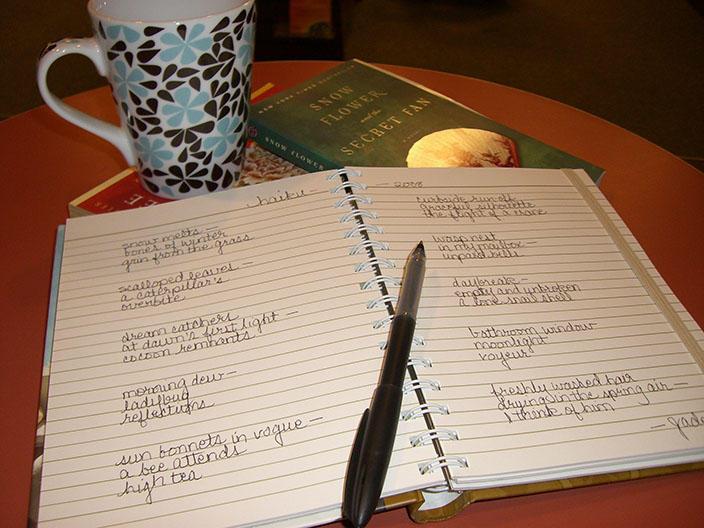 Tea House Haiku Journal
