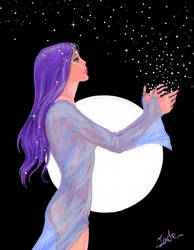 Nocturnal by Jade-Pandora