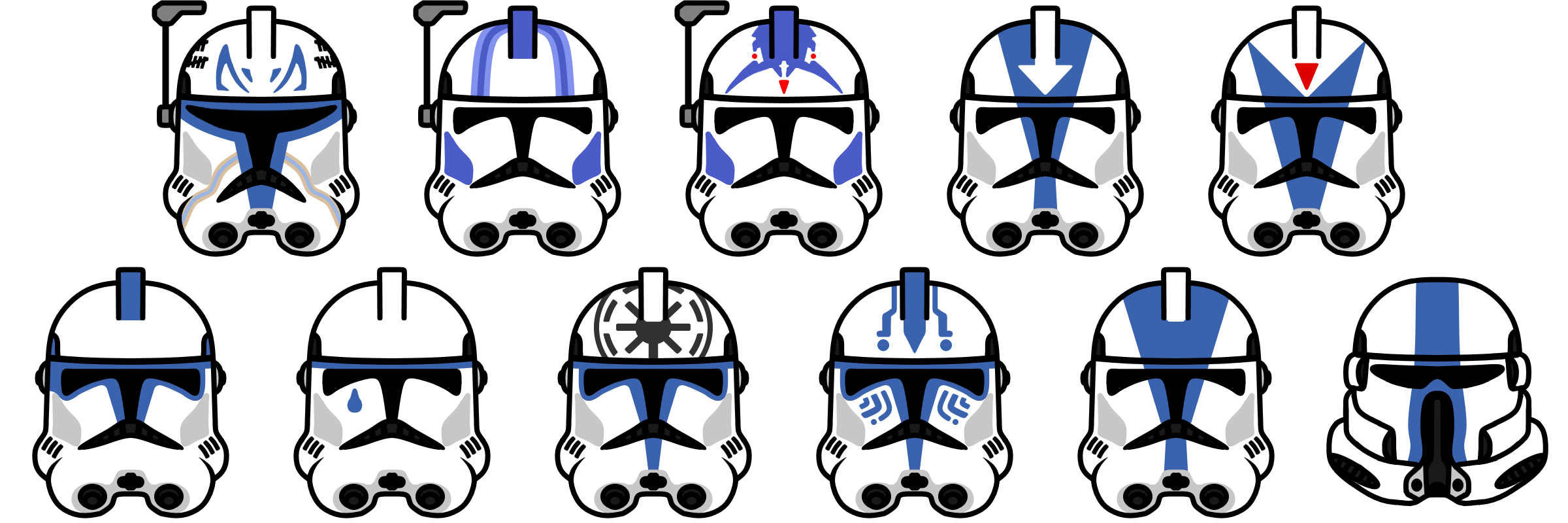 501st legion by what the frog on deviantart boy scout clip art free boy scout clip art images