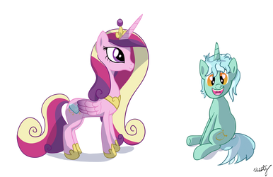 Pones by Westy543