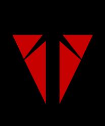 Terran Republic logo vector by Westy543