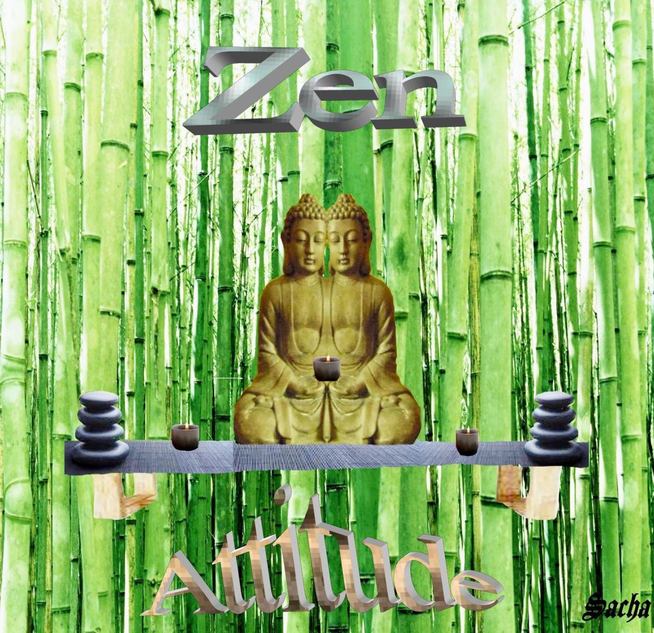 Zen by Kyara007