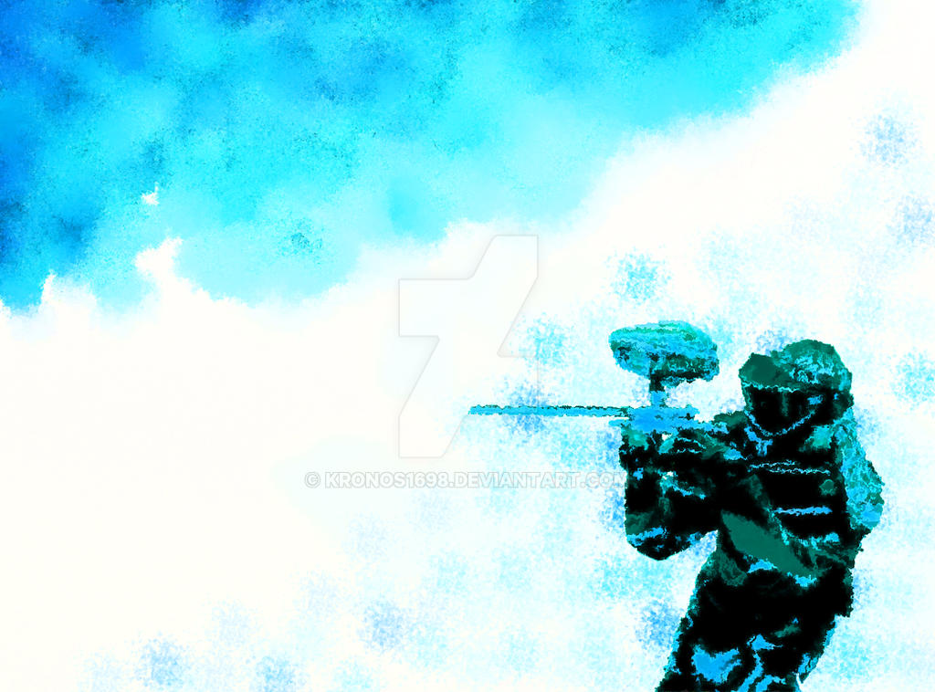 Paintball Wallpaper by Kronos1698 ...