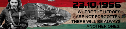 1956 Banner by ThorTyrker