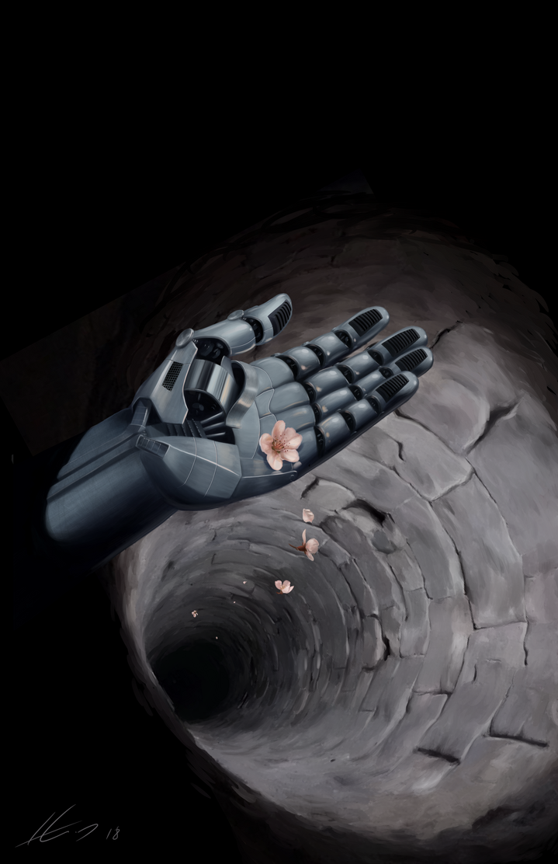 Oblivion by ThorTyrker
