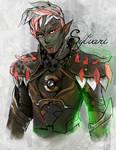 GW2 Sylvari