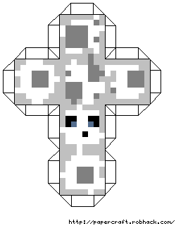 Minecraft Math Coloring Pages
