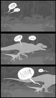 Jurassic World: Epilogue
